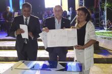 La UNCA afianza su compromiso con el interior