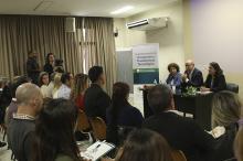 La UNCA promueve el fortalecimiento de áreas de vinculación tecnológica