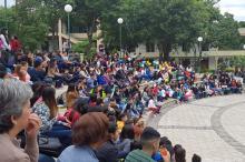 Más de 800 alumnos de Humanidades concluyeron el MAC