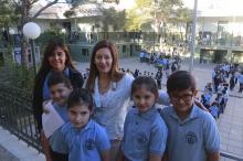 Alumnos de La Fray premiados