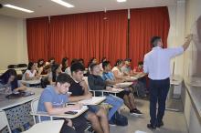 Importante convocatoria a las tutorías que brinda la UNCA