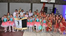 Ballet Clásico de la UNCA premiado a nivel nacional